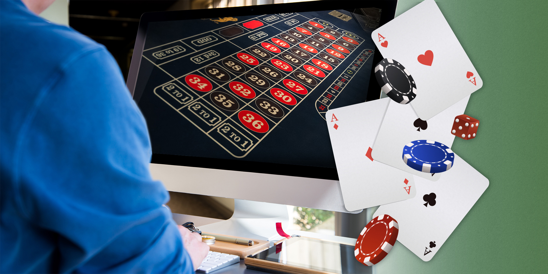 The Joys and Worth of Playing Online Gambling – The Best Benefits in 2018