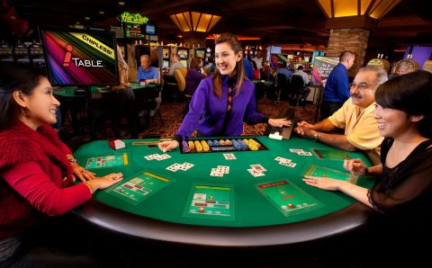 The legend of pokerrooms casino game