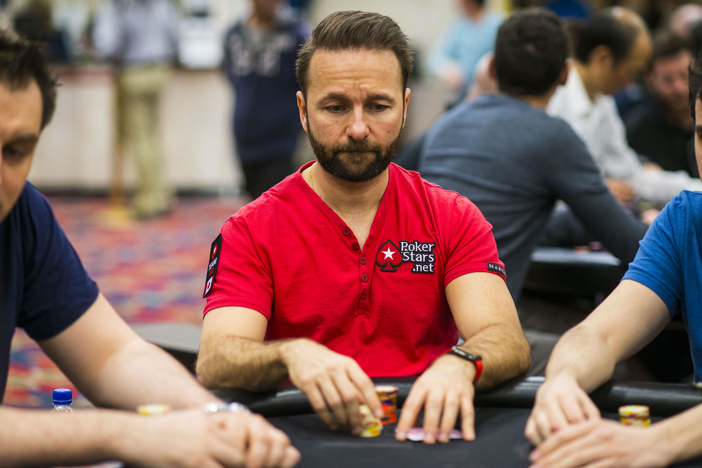 The Best Way To Succeed Like a Professional Online Poker Player